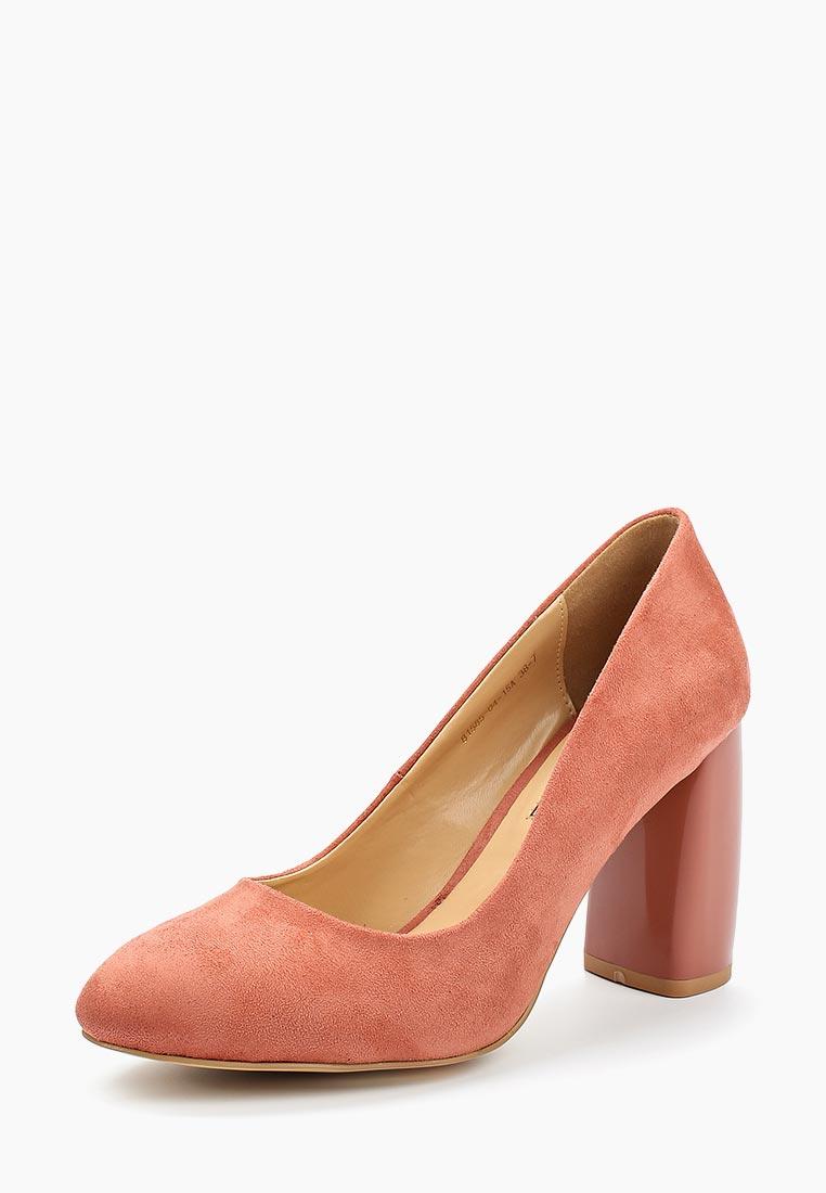 Женские туфли Inario (Инарио) 81585-04-15А