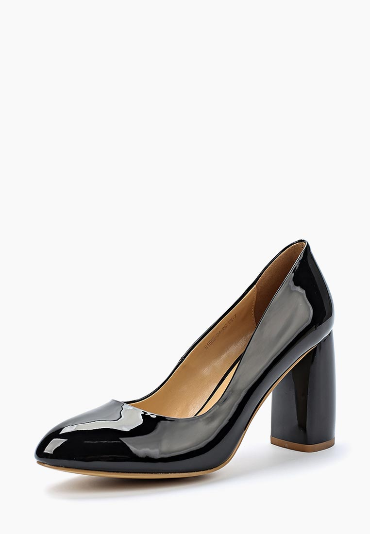 Женские туфли Inario (Инарио) 81585-04-25