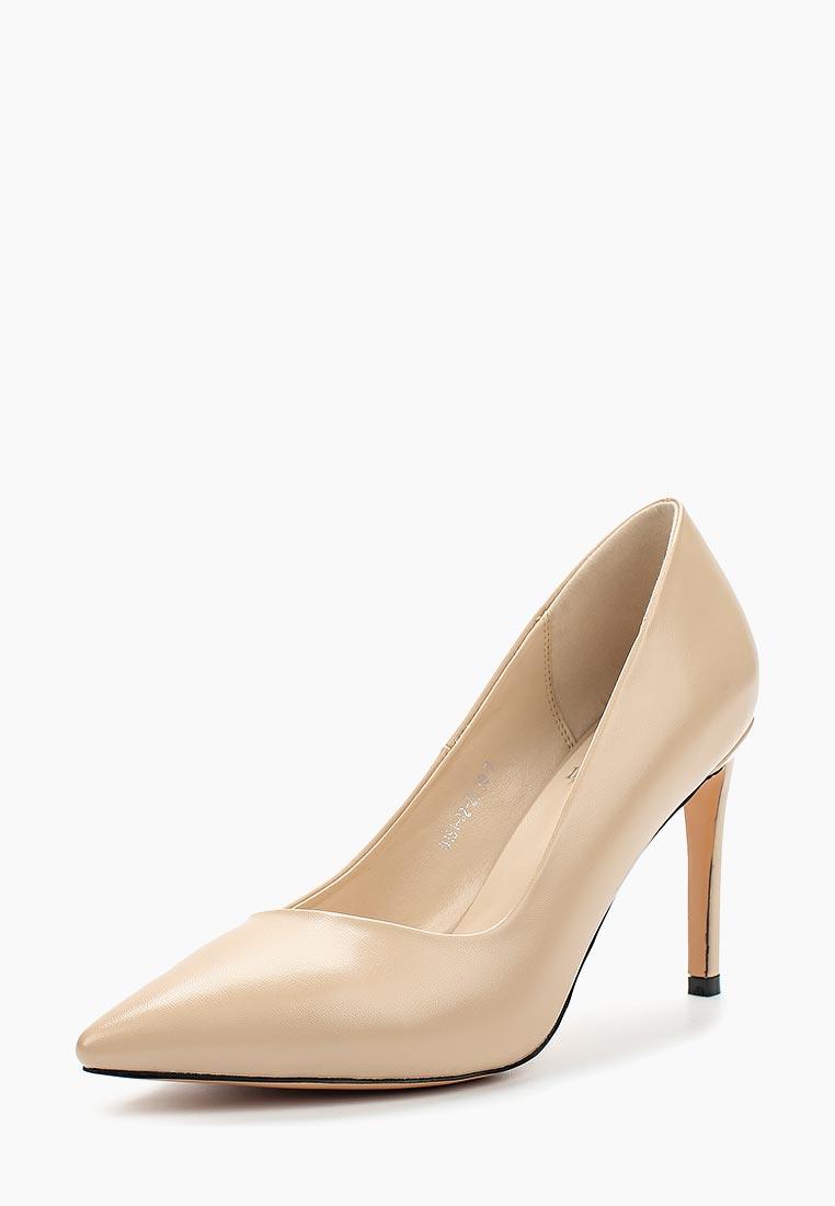 Женские туфли Inario (Инарио) 0181-02-23