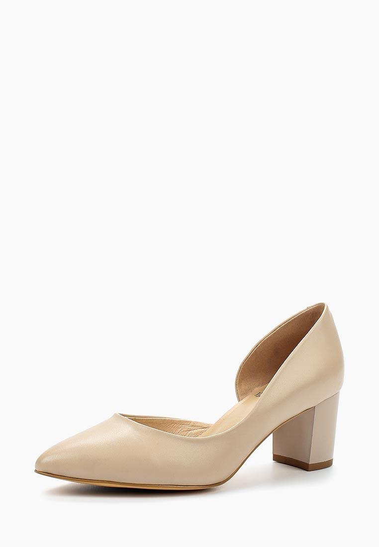 Женские туфли Inario (Инарио) 0404-01-4