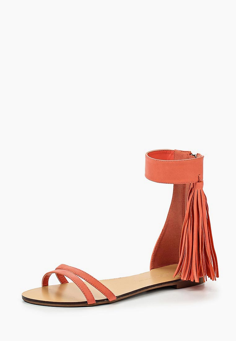 Женские сандалии Inario (Инарио) 1002-06-15