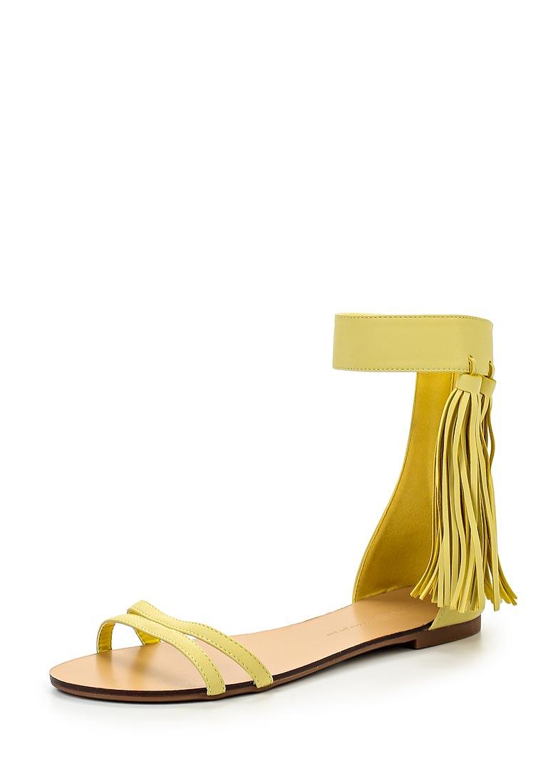 Женские сандалии Inario (Инарио) 1002-06-6