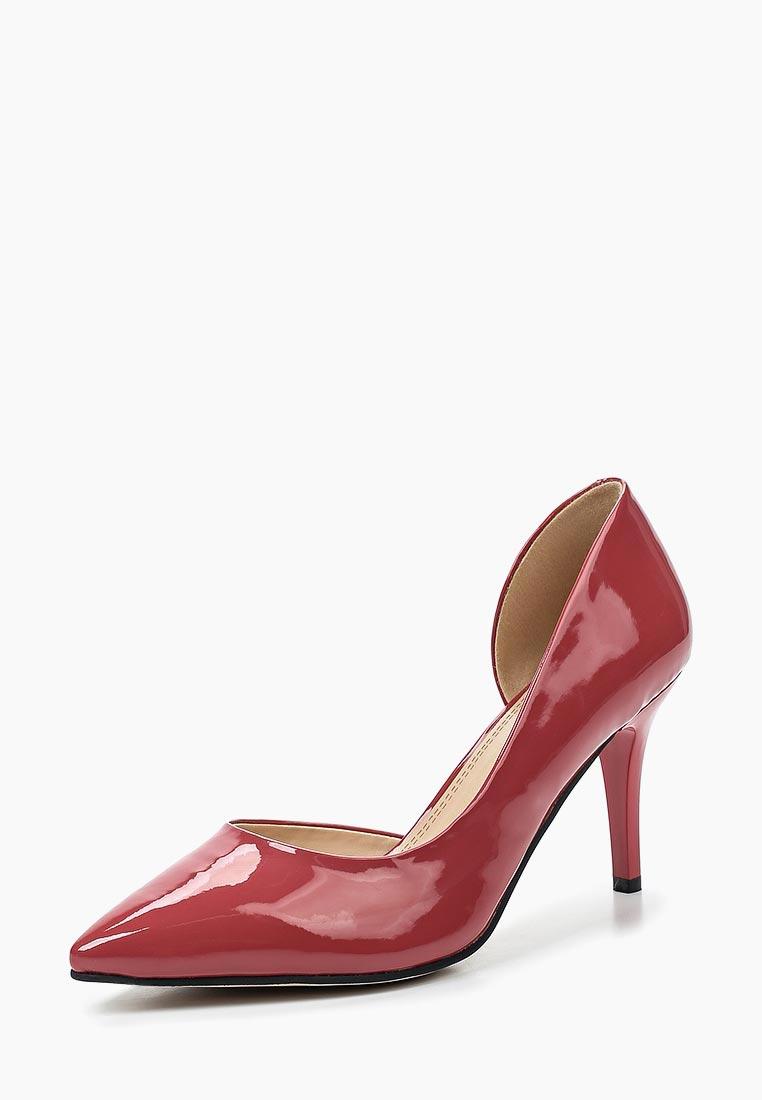 Женские туфли Inario (Инарио) 17371-01-19