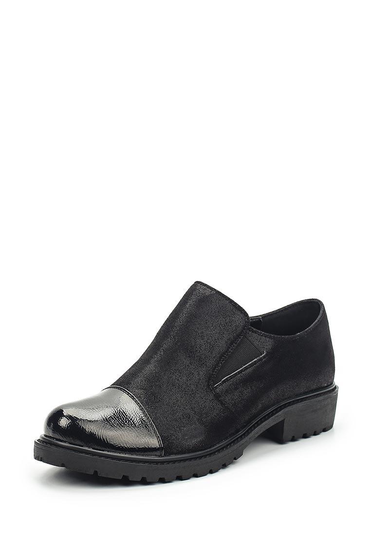 Женские ботинки Inario (Инарио) 18266-02-1A: изображение 1