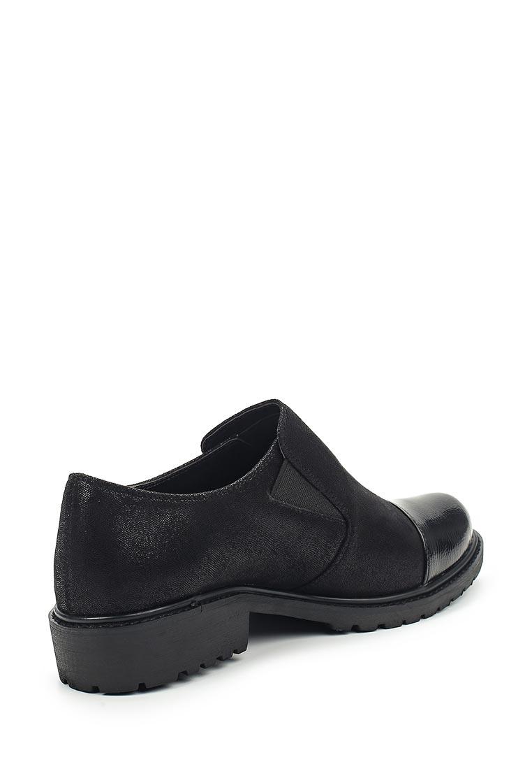 Женские ботинки Inario (Инарио) 18266-02-1A: изображение 2