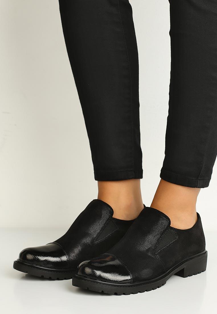 Женские ботинки Inario (Инарио) 18266-02-1A: изображение 5