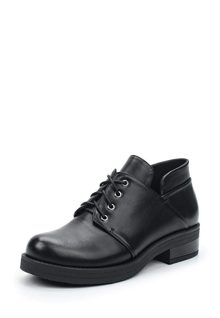 Женские ботинки Inario (Инарио) 18318-01-1