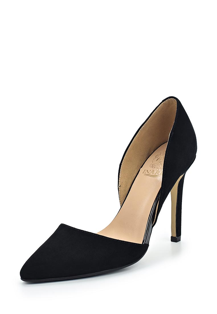 Женские туфли Inario (Инарио) 18683-02-1A