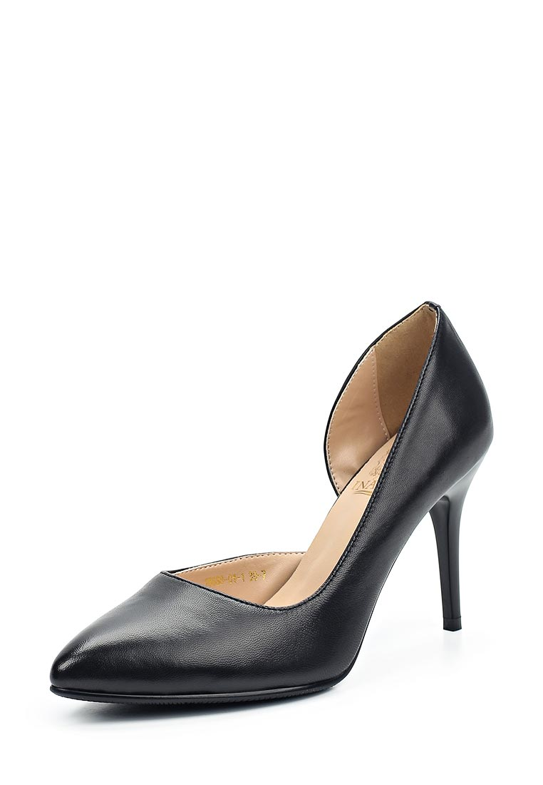 Женские туфли Inario (Инарио) 18688-01-1