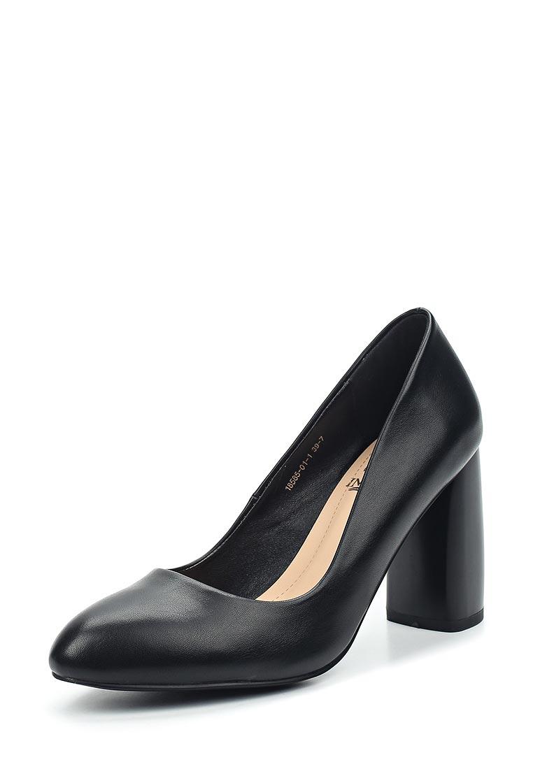 Женские туфли Inario (Инарио) 18585-01-1