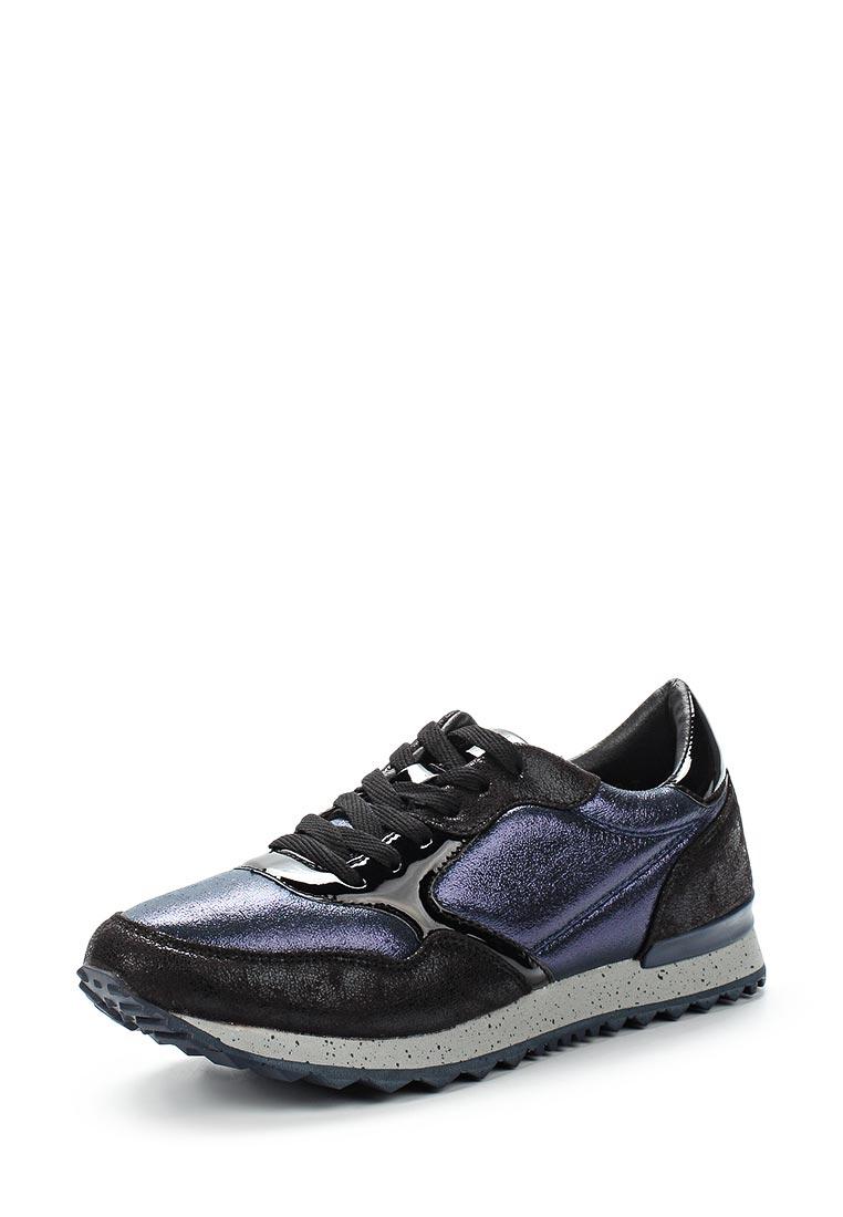Женские кроссовки Inario (Инарио) 18442-01-8A