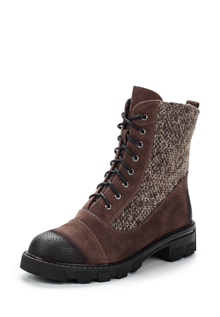 Женские ботинки Inario (Инарио) 18406-01-4