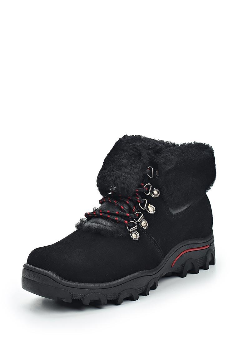 Женские ботинки Inario (Инарио) 18294-02-1A