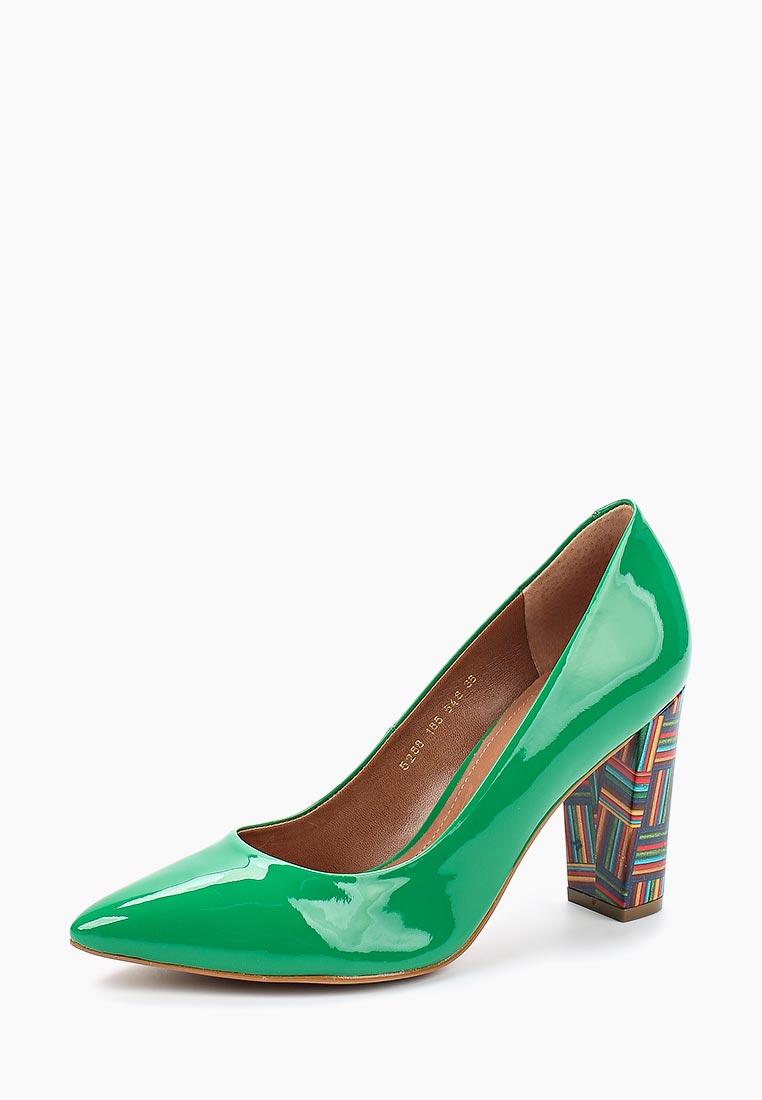 Женские туфли INDIANA 5288-185-548(218)