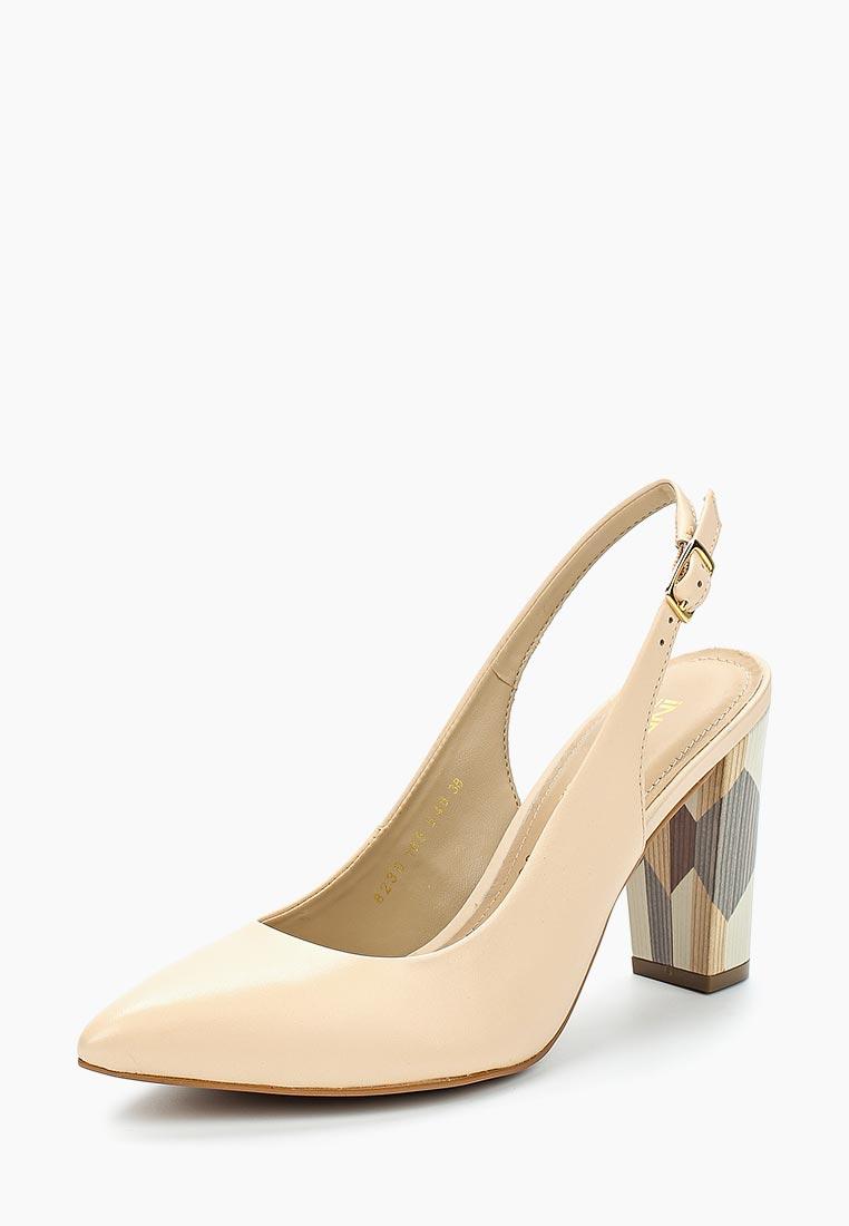 Женские туфли INDIANA 8236-185-548