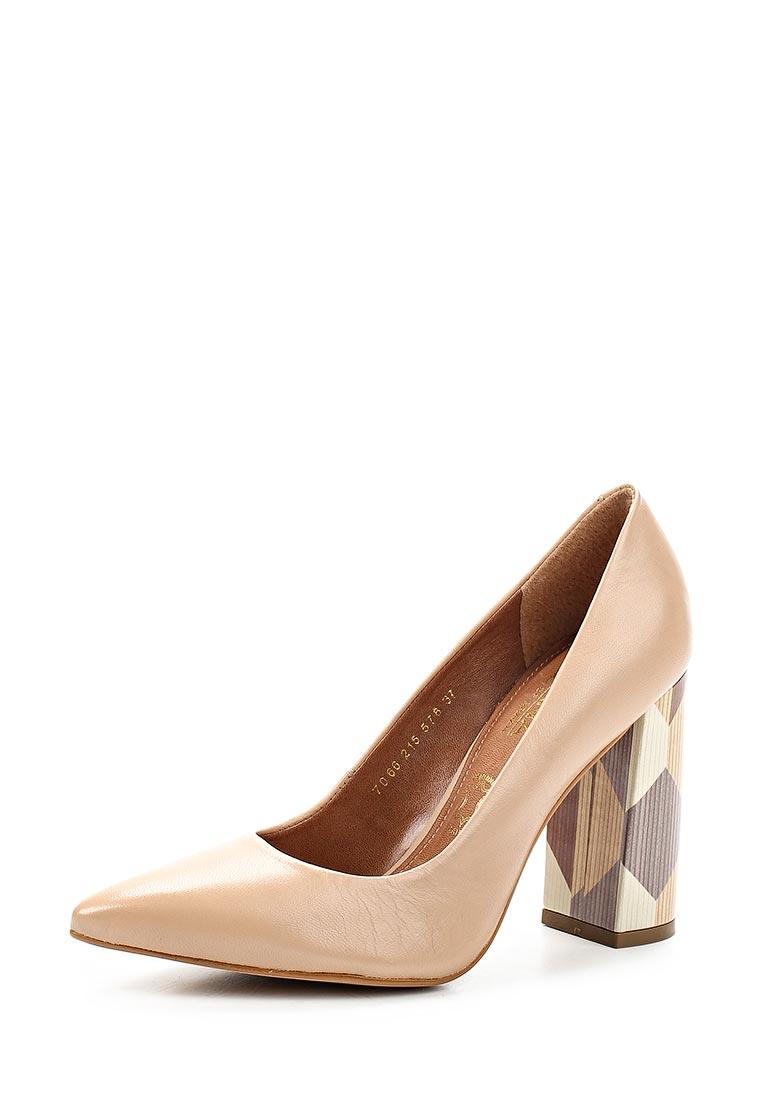 Женские туфли INDIANA 7066-215-578