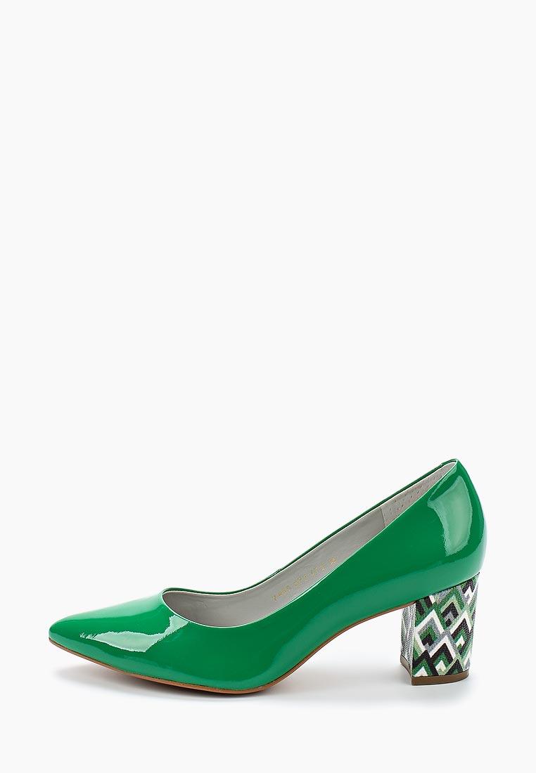 Женские туфли INDIANA 7456-377-472: изображение 2