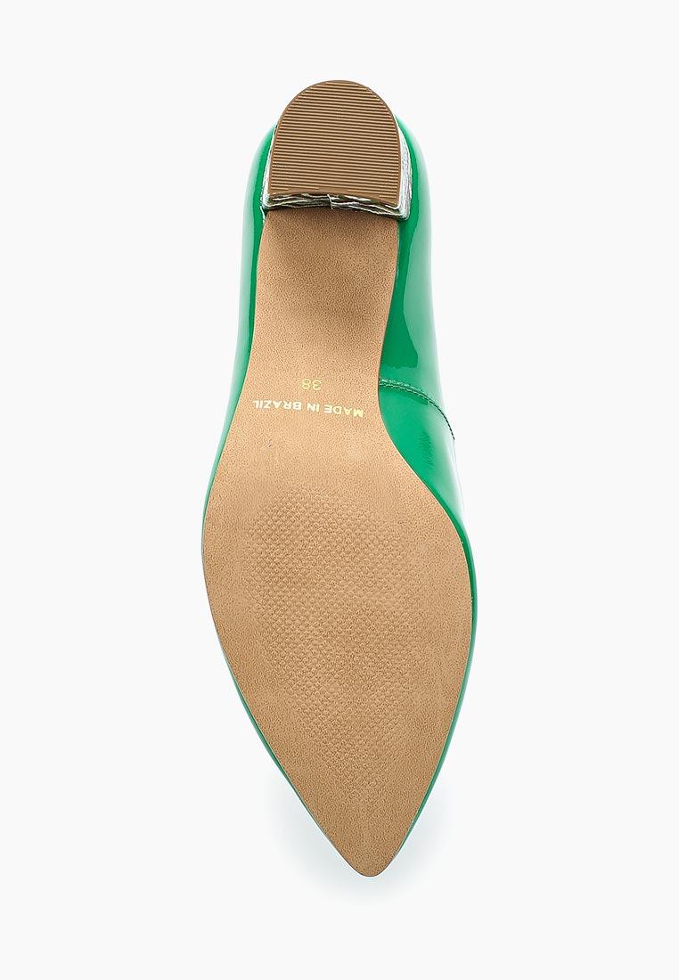 Женские туфли INDIANA 7456-377-472: изображение 3