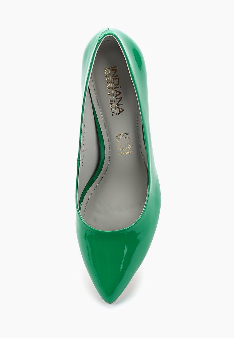Женские туфли INDIANA 7456-377-472: изображение 4