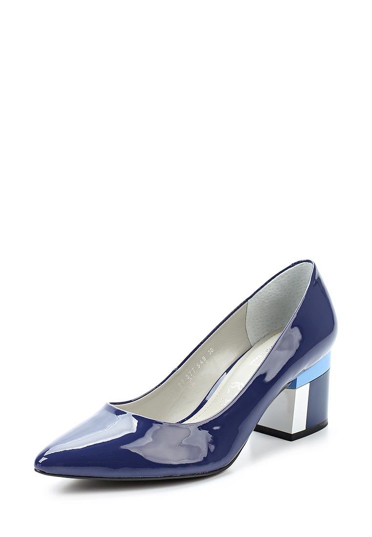 Женские туфли INDIANA 7456-377-549