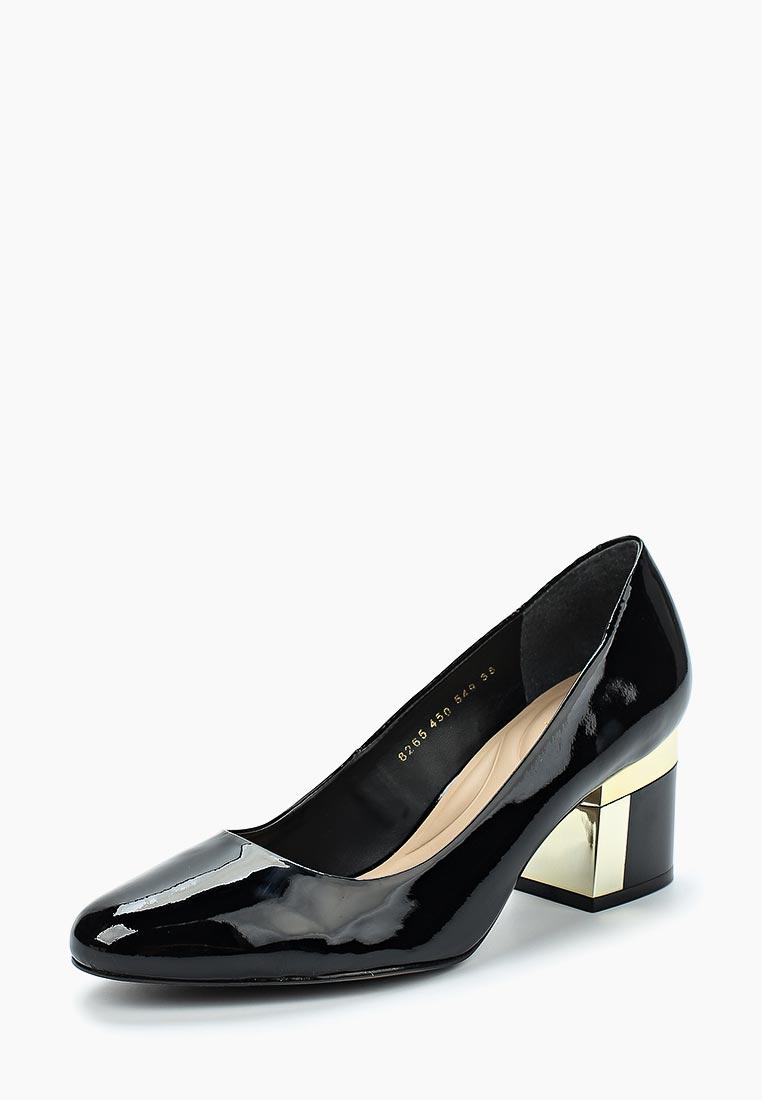 Женские туфли INDIANA 8265-450-549