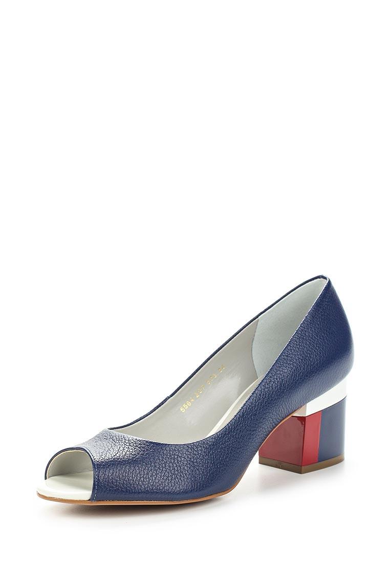 Женские туфли INDIANA 5564-207-575