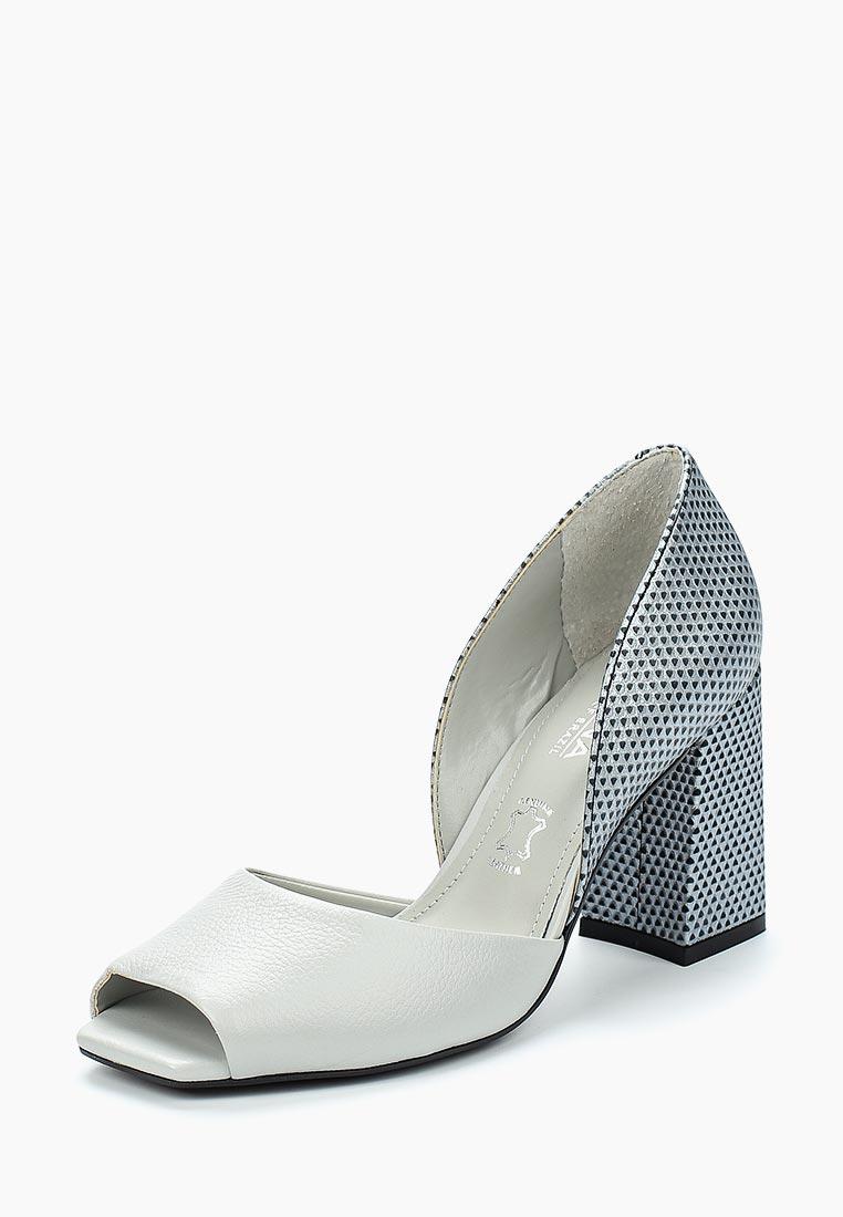 Женские туфли INDIANA 7664-407-498