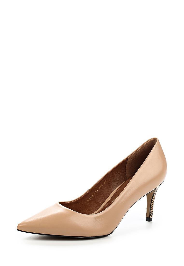 Женские туфли INDIANA 7800-404-515