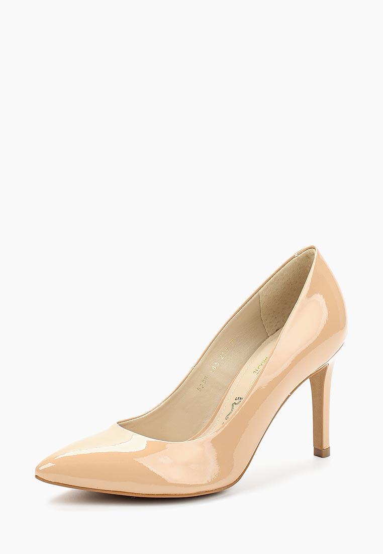 Женские туфли INDIANA 5288-185-218