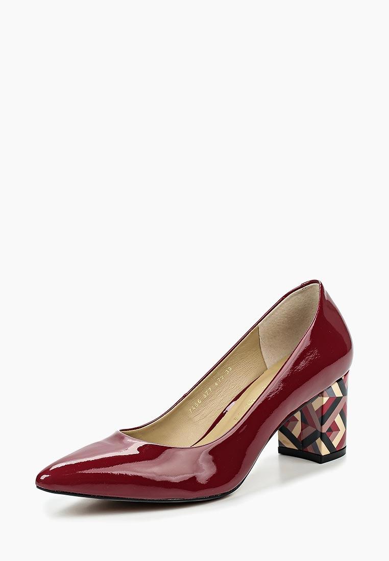 Женские туфли INDIANA 7456-377-472
