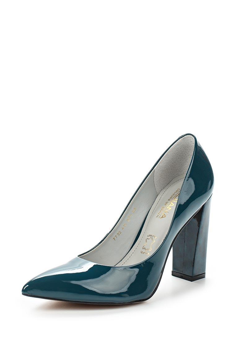 Женские туфли INDIANA 7732-412-371