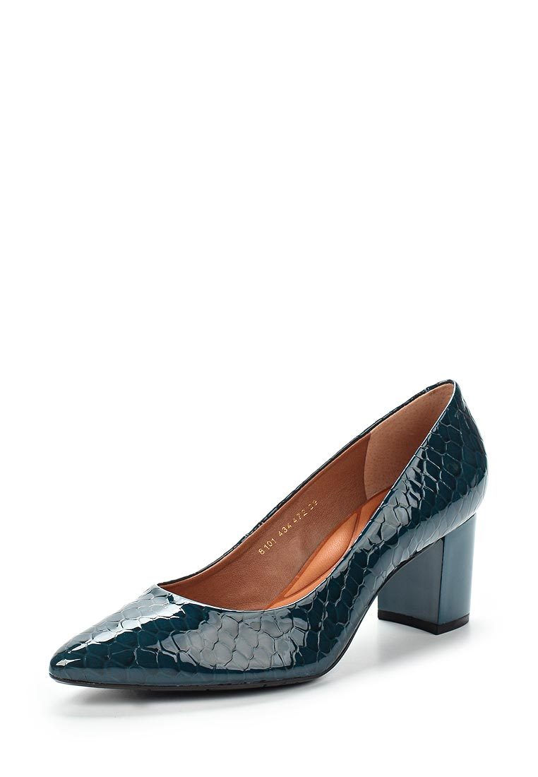 Женские туфли INDIANA 8101-434-472