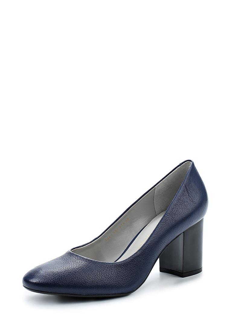 Женские туфли INDIANA 7441-381-476