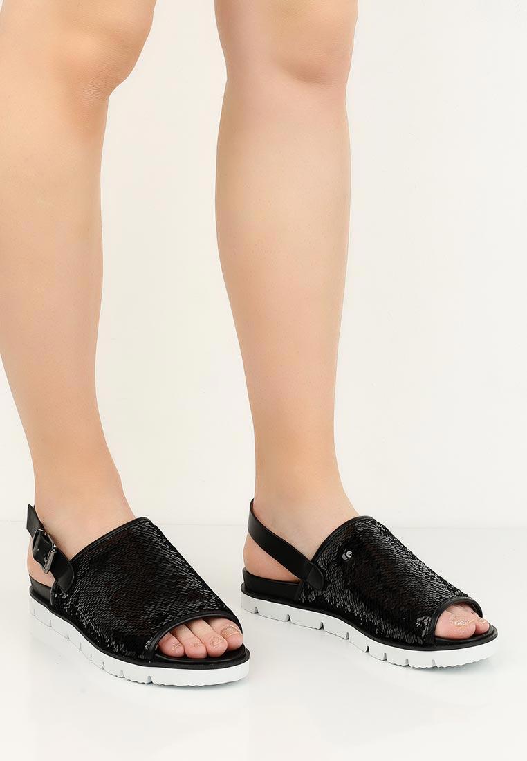 Женские сандалии Item Black L-101-X1041-1: изображение 5