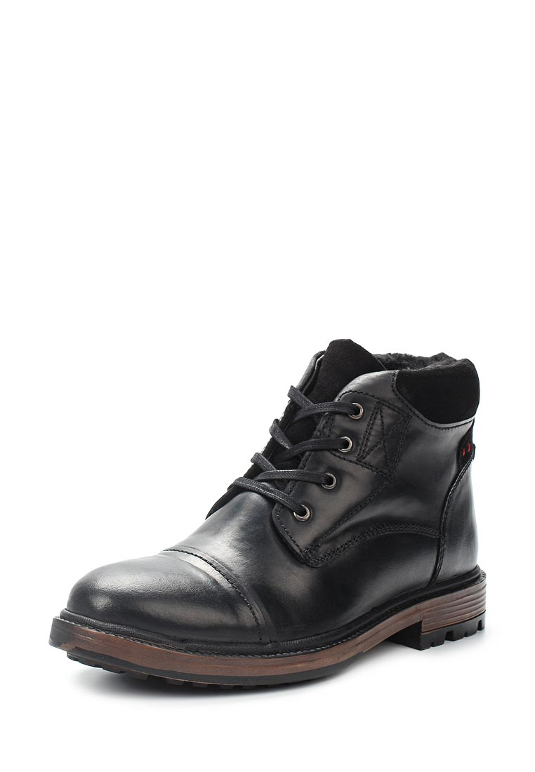 Мужские ботинки ITI 9052