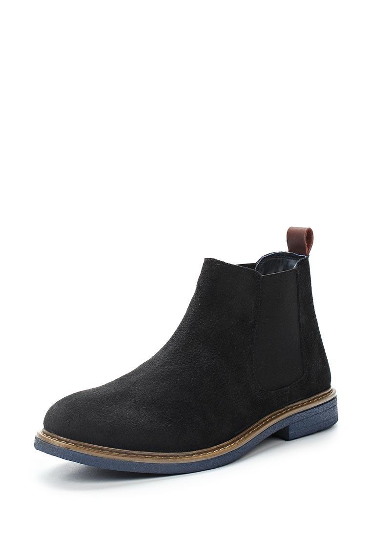 Мужские ботинки ITI 1051