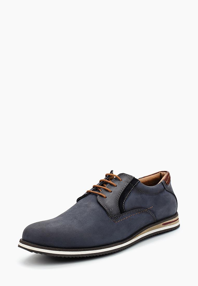 Мужские туфли ITI 5202