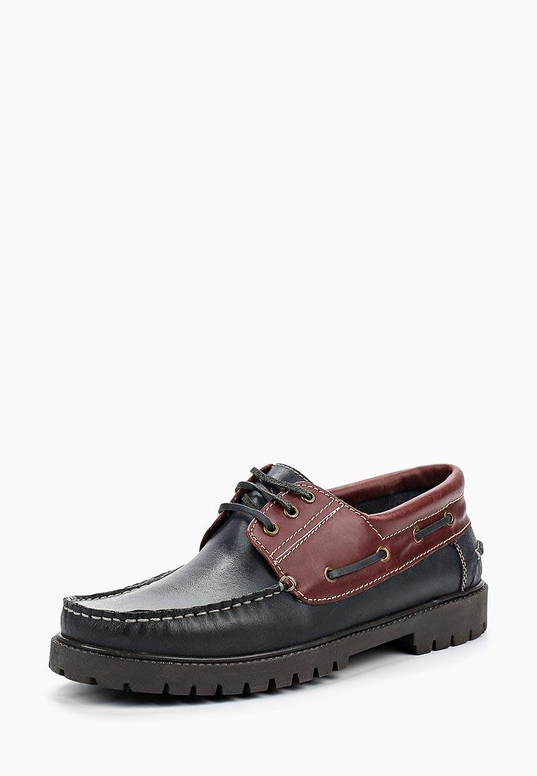 Мужские ботинки ITI FS-RS-04