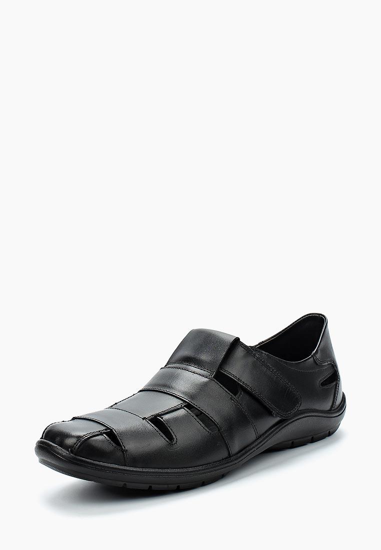 Мужские сандалии ITI 52450