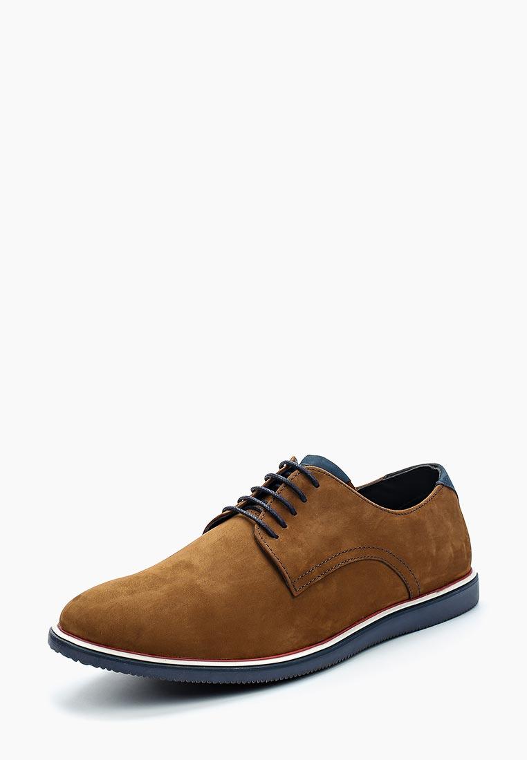 Мужские туфли ITI 7148