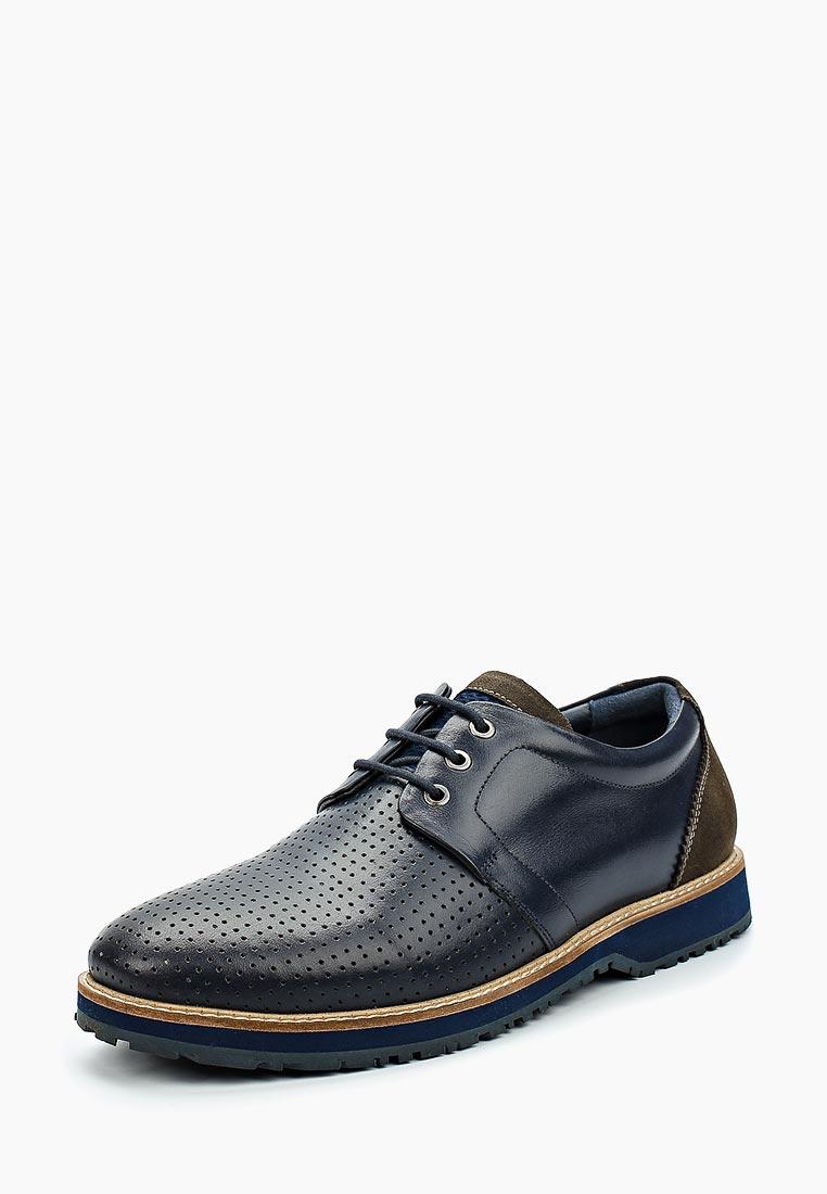 Мужские туфли ITI 53080
