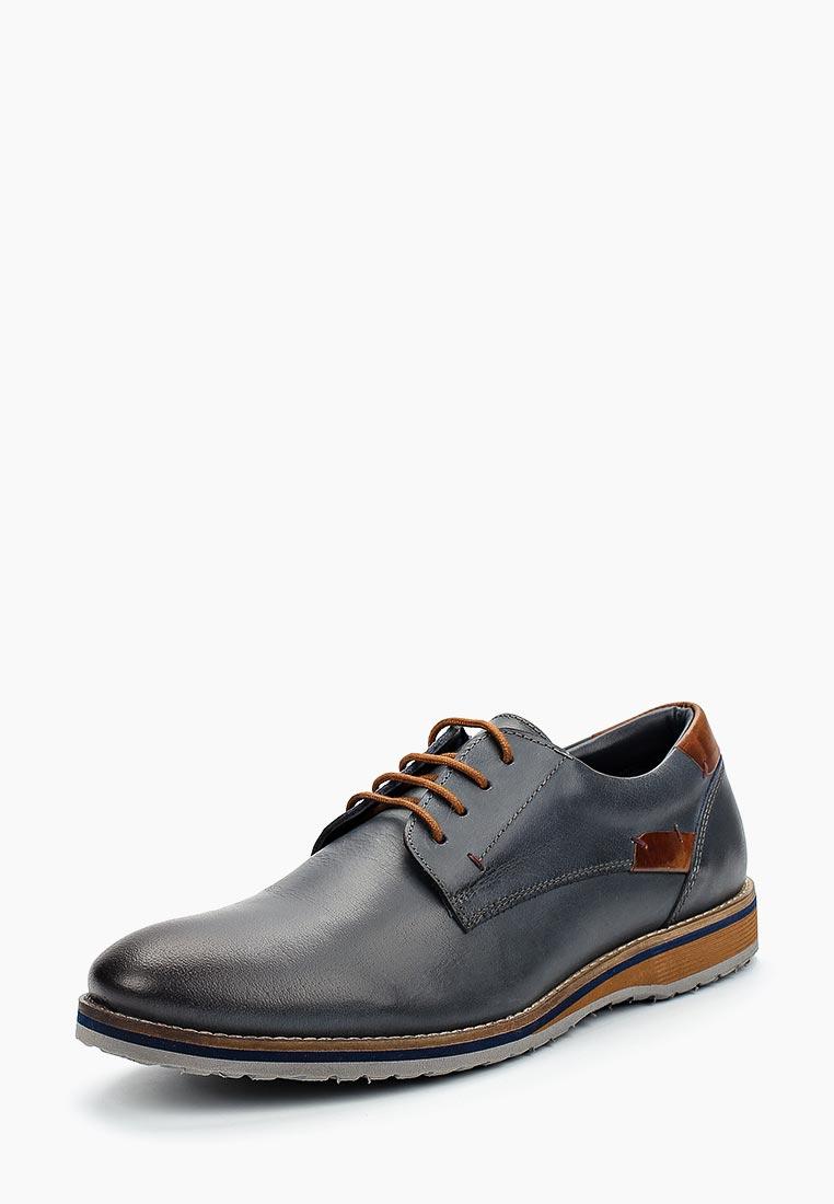 Мужские туфли ITI V-14