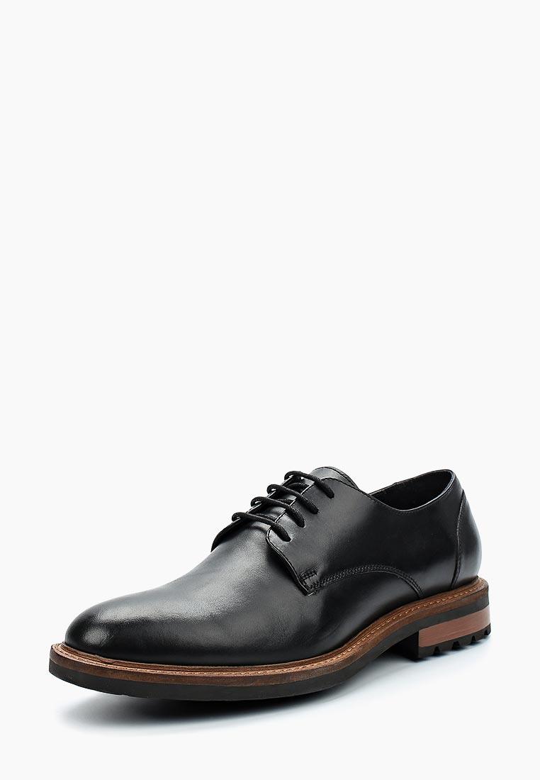 Мужские туфли ITI 1415