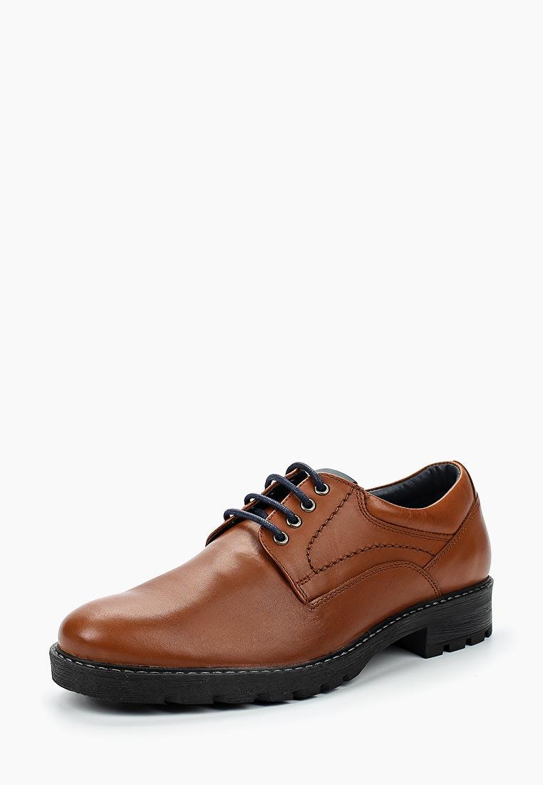 Мужские туфли ITI 12002