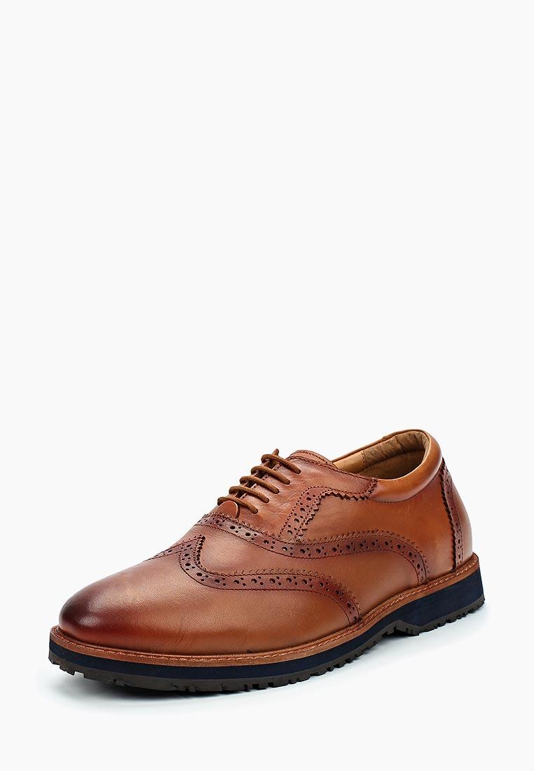 Мужские туфли ITI 53041