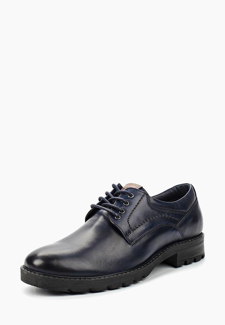 Мужские туфли ITI 12002 Navy