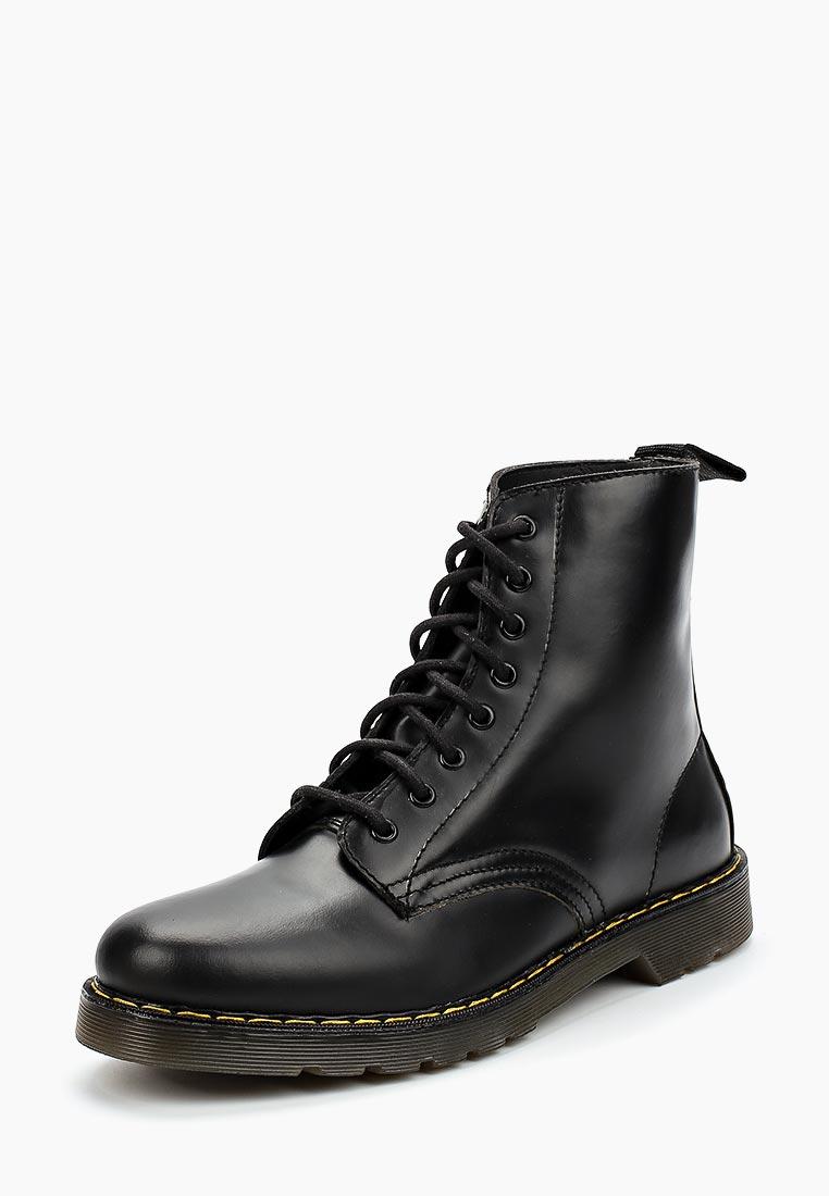 Мужские ботинки ITI FS-R-1701
