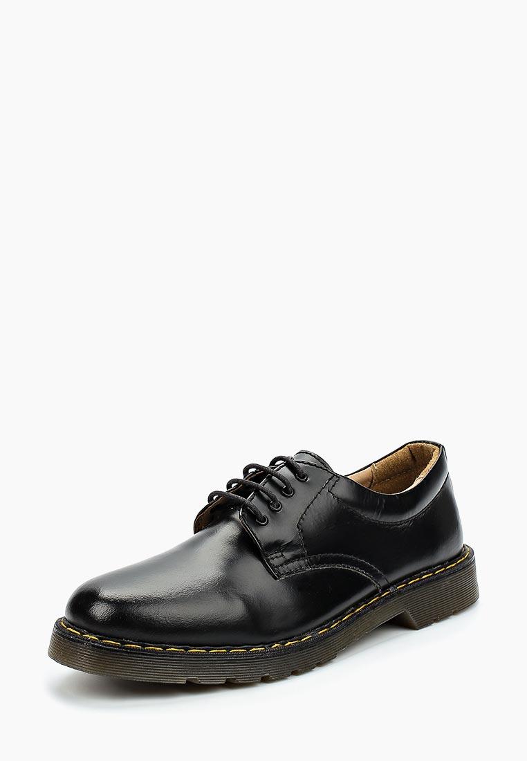 Мужские ботинки ITI FS-R-1702