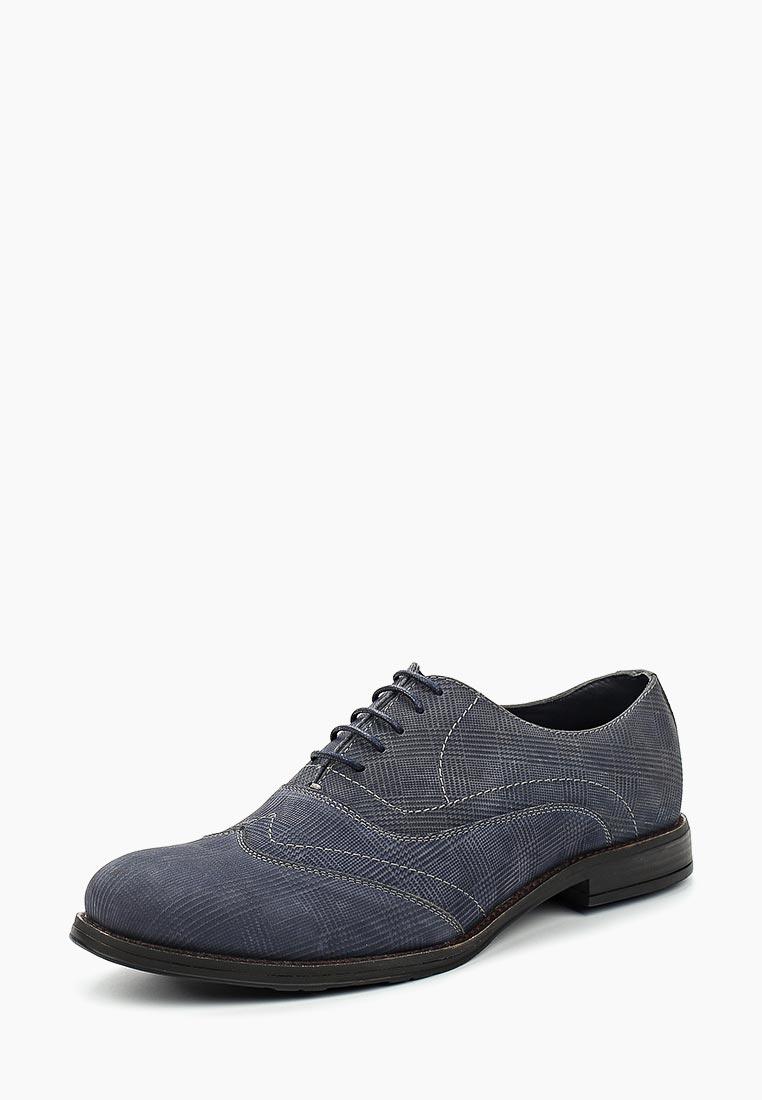 Мужские туфли ITI 1300