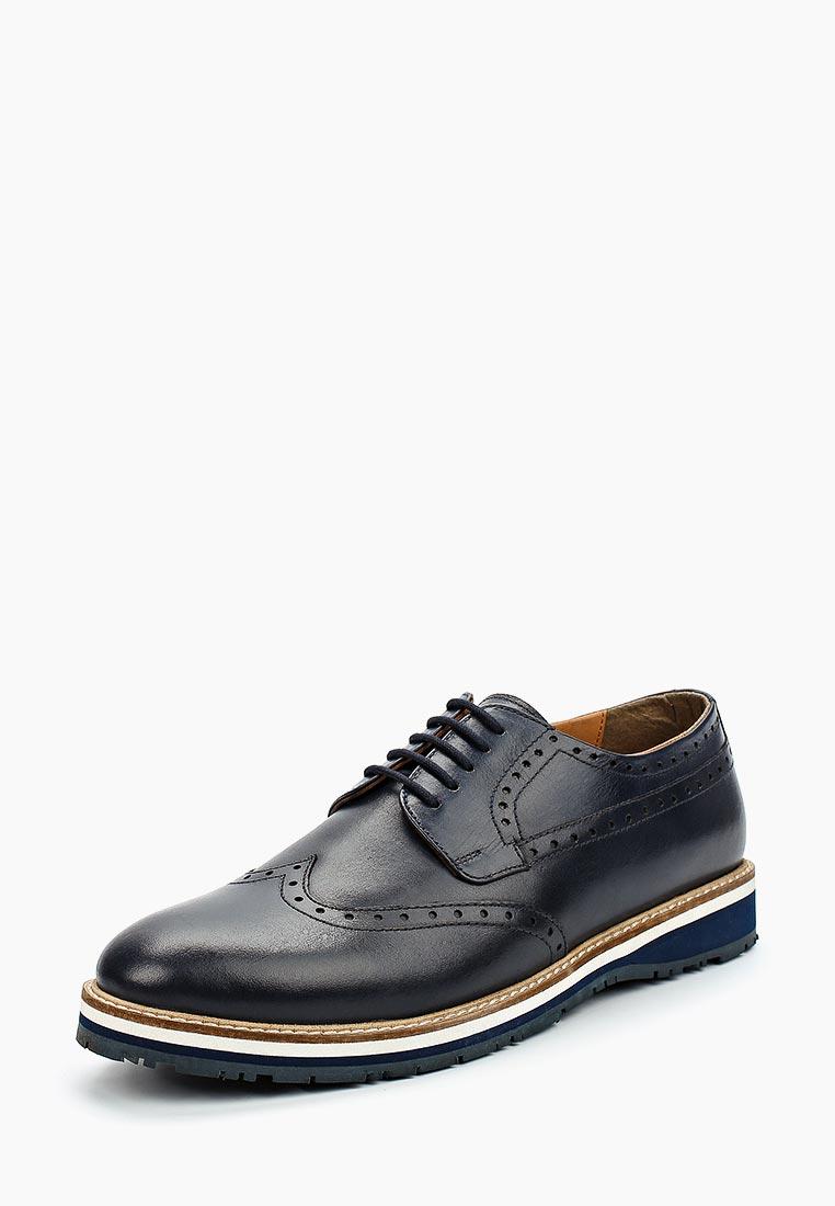 Мужские туфли ITI 52592
